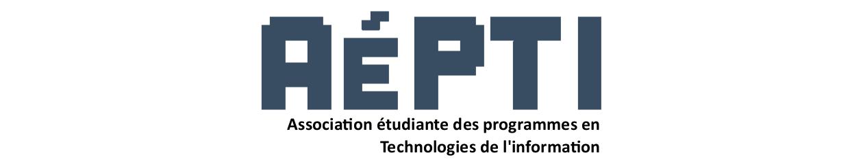 Logo AePTI
